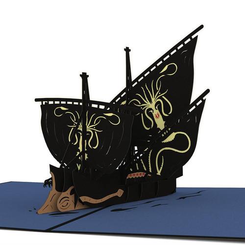 Euron's Ship